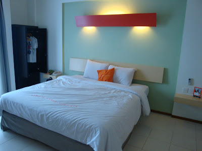 Harris Resort Batam, Indonesia Suite Room Photo 14