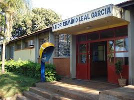 Escola E. Dr. Ermírio Leal Garcia
