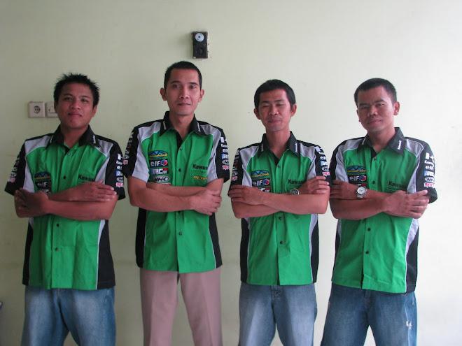 Manual Tech Crew