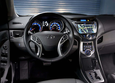 #3 Cars Interior Wallpaper