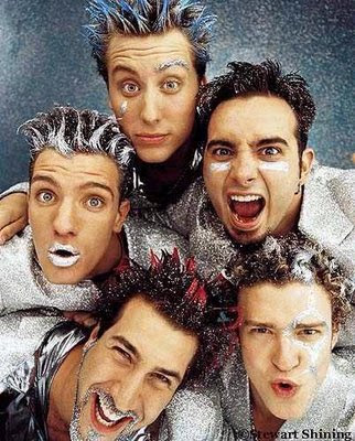are you singing the nsync song merry christmas happy holidays - Merry Christmas Happy Holidays Nsync
