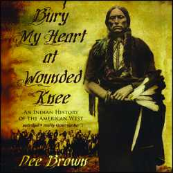 an analysis of chapter eleven of the book i bury my heart at wounded knee by dee brown Bury my heart at wounded knee: an indian history of the american west.
