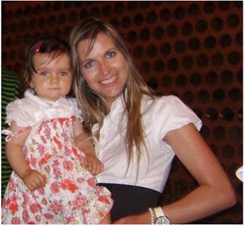 Frederica e Eu