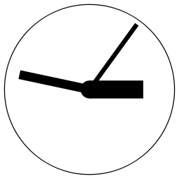 Fhtr A Simple C Analog Clock With Mono And Cairo