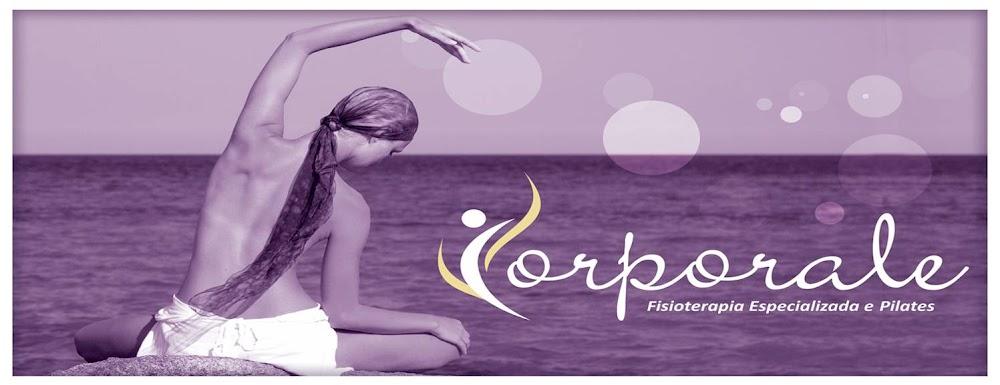 Corporale - Fisioterapia especializada e Pilates