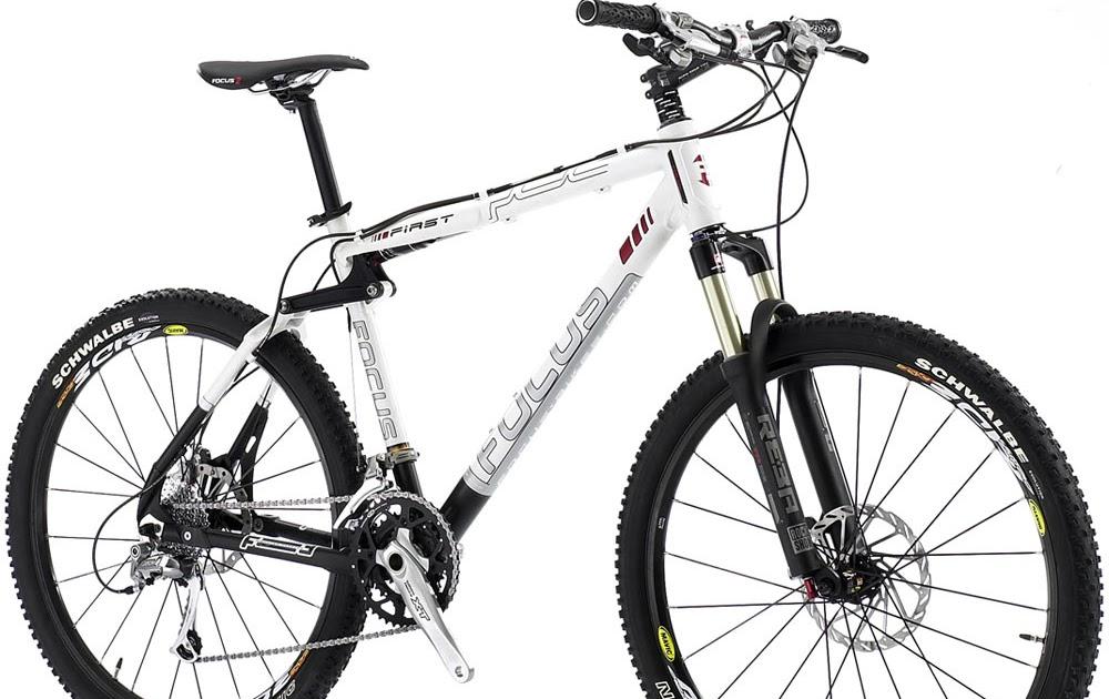 Ellsworth Gmc Accessories >> The Largest Mountain Bike Portal: Focus First Mountain ...