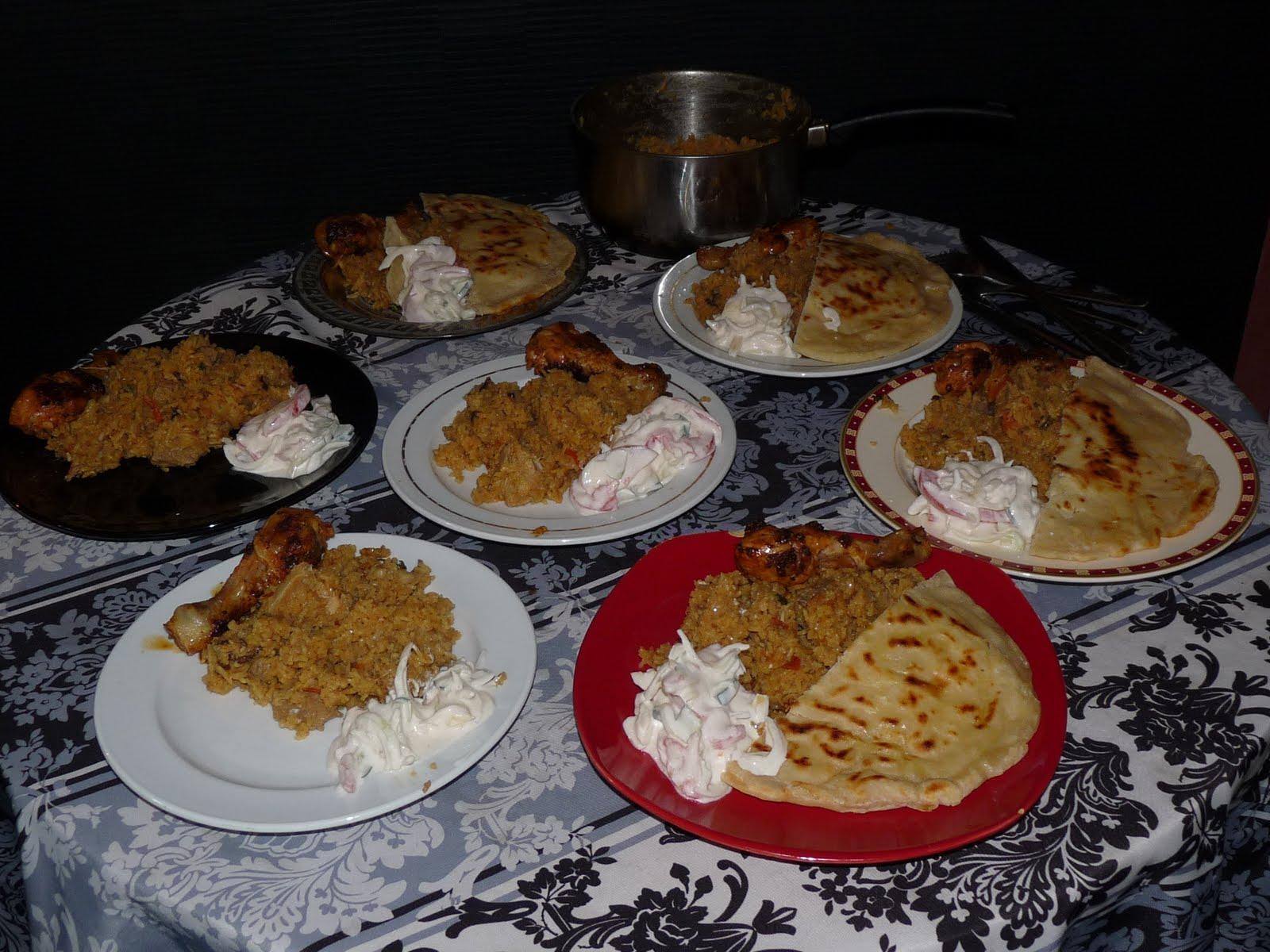 Undiaenfrancia la verdad de la milanesa o de la comida en for Comida de francia