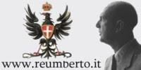 Sito dedicato a Re Umberto