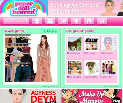 paper doll heaven You must log in to continue log into facebook log in.
