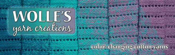 Wolle&#39;s Yarn Creations