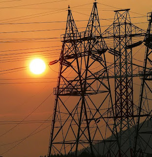Thesis on energy crisis in ghana