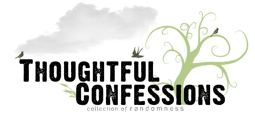 Thoughtful Confessions