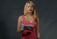 Vidéo - Publicité pour Amour, chaine de films pour adultes