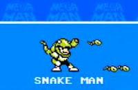Les Boss de Megaman sur NES revisités - Vidéo