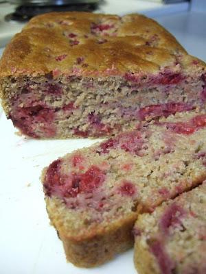 Healthy Lemon Loaf Cake Recipe