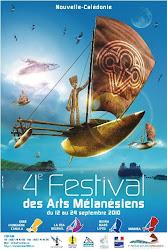 Mélanésia 2010