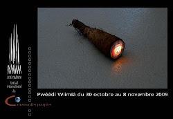 Affiche du festival du cinéma des peuples à Poindimié
