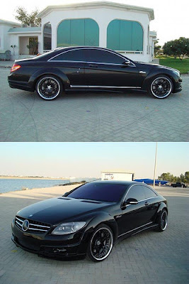 Auto Blog Here Cars Owned By The Prince Of Dubai