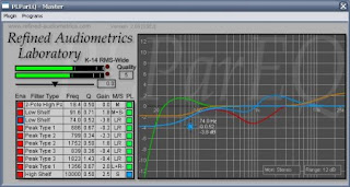 A2Z down2load Refined Audiometrics Laboratory PLParEQ VST v2 24 from a2zdown2load.blogspot.com