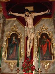 Stmo. Cristo de la Vera+Cruz