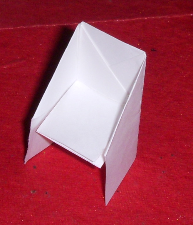 Origami Origami Chair