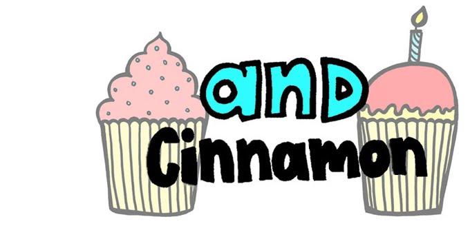 & cinnamon