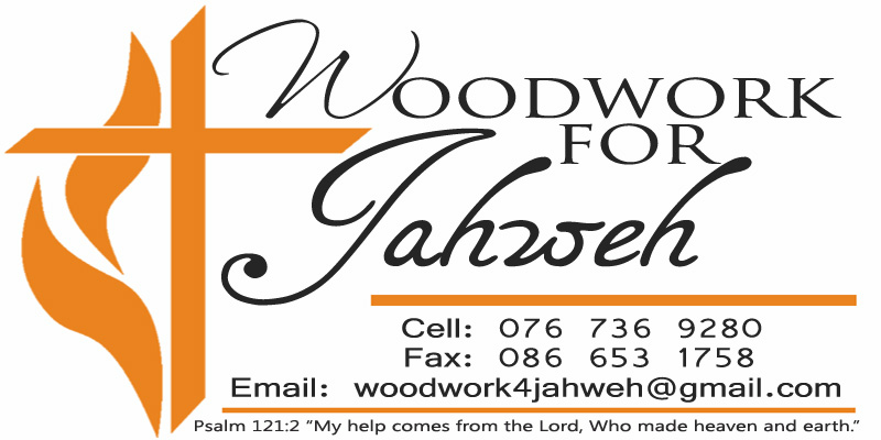 Woodwork For Jahweh