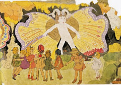 Henry Darger, a true writer ...a true artist