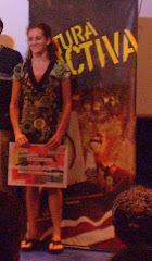 CANAL (á) Primer premio Video Danza 2008