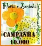 Campanha para o nº 10.000