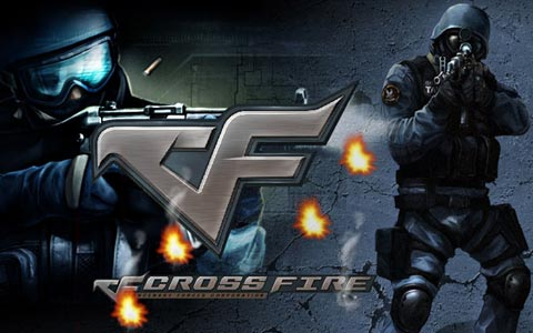 Download Cross Fire - v1.058 Client for Cross Fire on the PC