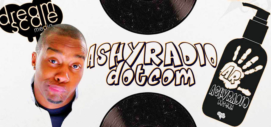 AshyRadio DotCom