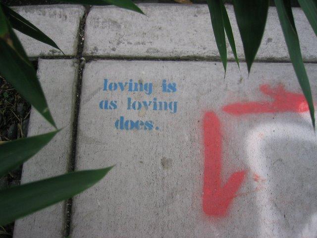 [sidewalk+valentine]