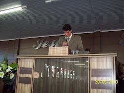 Sede do Ministério de Igarapava