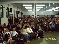 Sede AD Ministério de Igarapava