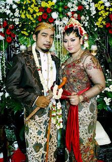 pengantin amin asti portfolio rias pengantin luwes wedding organizer