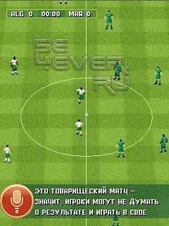 Fifa 2010 Для Android