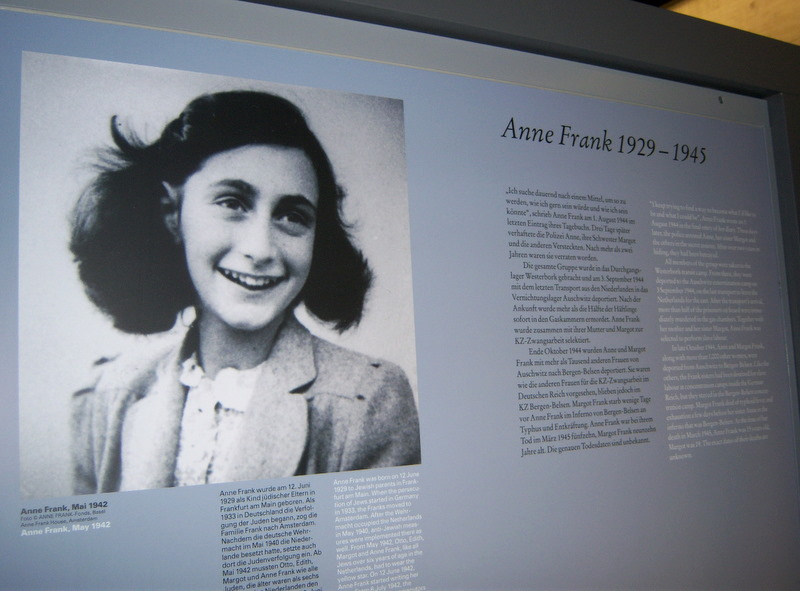 anne frank scholarship essay examples