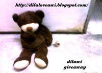 ♥ dilawi♥giveaway ♥