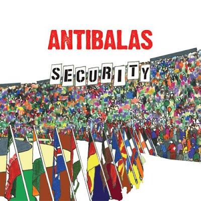 Antibalas Afrobeat Orchestra - 2007 - Security