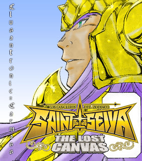 SS The Lost Canvas Cap 35, en Español!!