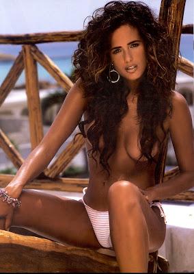 Top Bellas Mexicanas - lalupa.com
