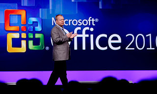Microsoft Office 2010 Will Available On May 12