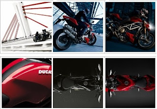 Official Windows 7 Ducati Theme Download