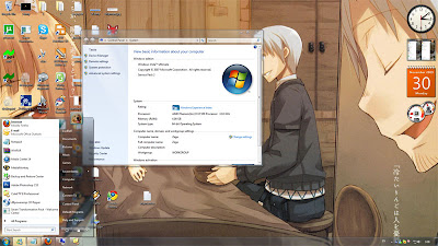 Windows 7 Transformation Pack For Windows XP v4.0 Free Download