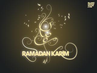 Ramadan theme for Windows