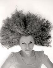Seu cabelo é um leão ?