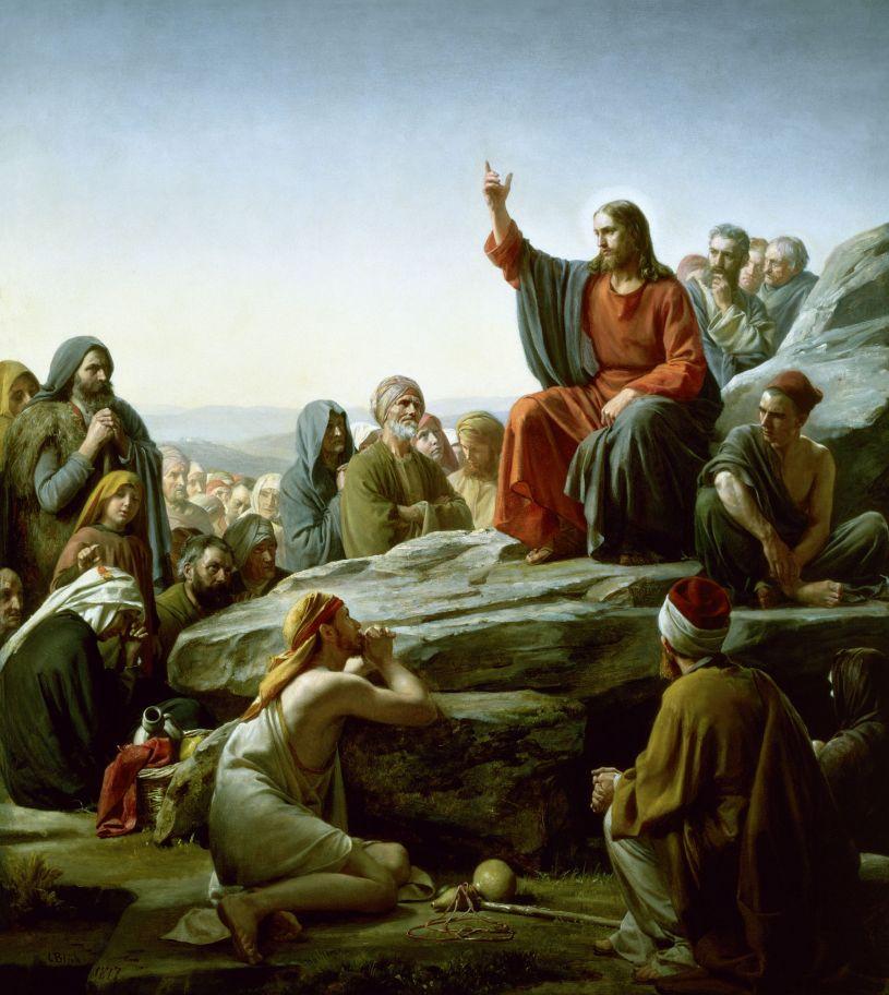 Bem aventurados os bons cristãos
