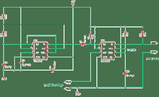 ac pulse generator diagram wiring diagram for car engine mag ic generator schematics