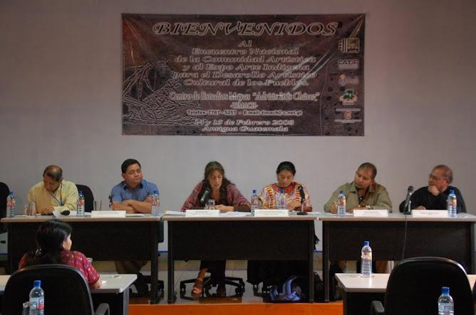 Aporte al diálogo intercultural